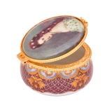 Sisi trinket box