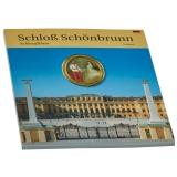 Schönbrunn Palace guidebook, Chinese